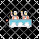 Consensus modular protocol Icon