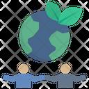 Conservation Eco Friendly Eco Lifestyle Icon