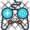 Console Controller Cyber Icon