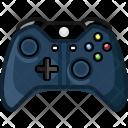 Console Xbox Controller Icon