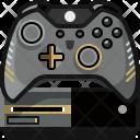 Console Xbox Call Icon