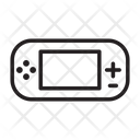 Console Game Pad Game Icon