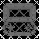 Console Game Controller Icon