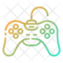 Console Game Controller Game Pad Icon