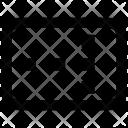 Console Game Device Icon
