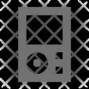 Console Gameboy Portable Icon