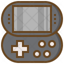 Console Game Gaming Icon