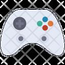 Console Gamepad Controller Icon