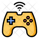 Controller Gamepad Joystick Icon