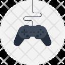 Console Controller Design Icon