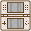 Console Nds Game Icon