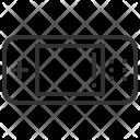 Console Computer Game Icon