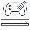 Console Controller Icon