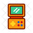 Console Game Video Game Game Icon