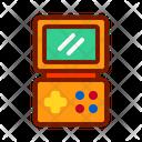 Console Game Icon