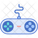 Console Gaming Entertainment Console Icon