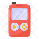 Console Device Console Game Console Handheld Game Icon