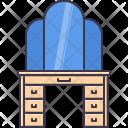 Console mirror Icon