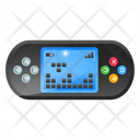 Video Game Handheld Game Console Video Game Icon