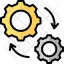 Consolidation Icon