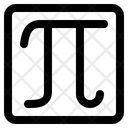 Constant Icon