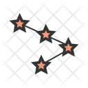 Constellation Icon