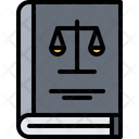 Constitution Scales Book Icon