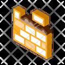 Bricklaying Bricklayer Mason Icon