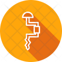 Construction Equipment Tool Icon
