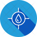 Construction Water Risk Icon