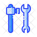 Construction Construction Tool Mechanic Tools Icon