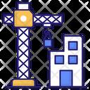 Construction Development Page Icon