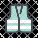 Construction Control Jacket Icon