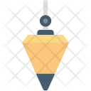 Construction Material Plumb Icon