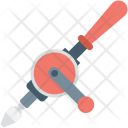 Construction Tool Dig Icon