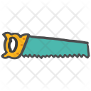 Construction Saw Blade Icon