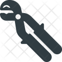 Construction Industry Tool Icon