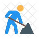 Construction Under Progress Icon