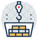 Construction Work Site Icon