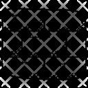 Wall Bricks Masonry Icon