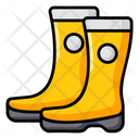 Construction Boots Icon