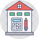 Construction Budget Icon