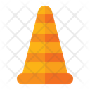 Construction Cone Traffic Cone Traffic Icon