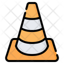 Construction Cone Construction Cone Icon
