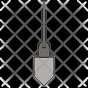 Plumb Line Icon