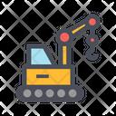 Construction Crane Hook Crane Crane Icon