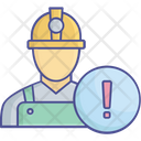 Construction Error General Contractor Construction Companies Icon