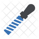Construction File Spanner Tool Icon
