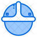 Head Protection Safety Tool Icon