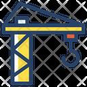 Hook Crane Project Icon